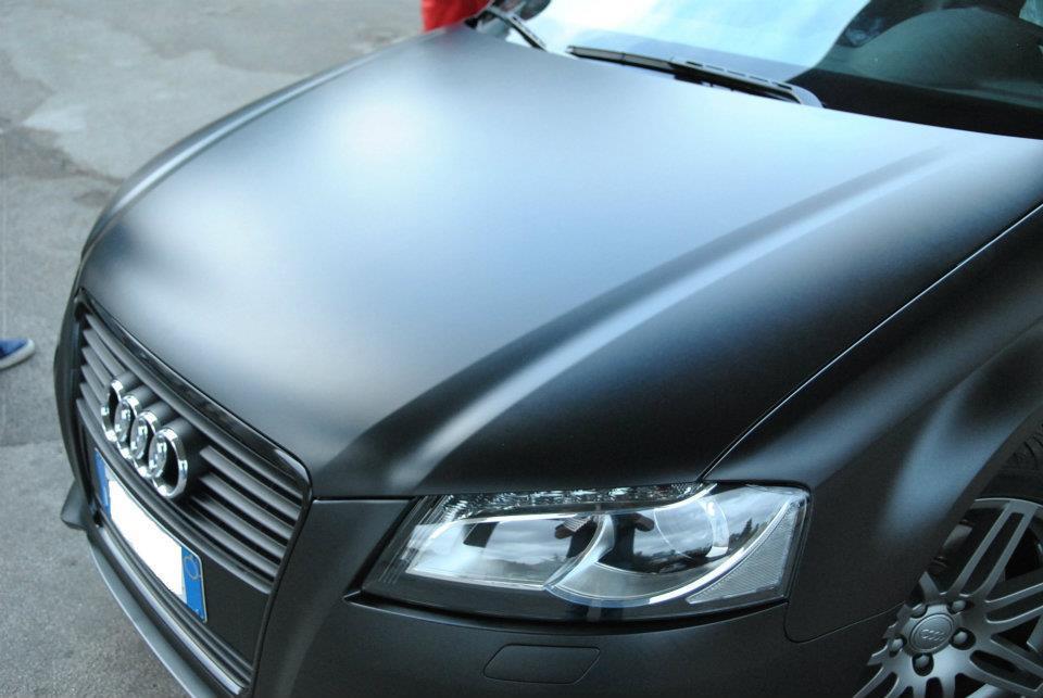 Car Wrapping – Che cos'è ?