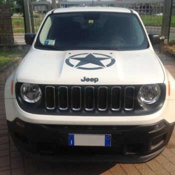 jeep car wrapping SpotApplick