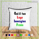 Cuscino personalizzato SpotApplick prodotti