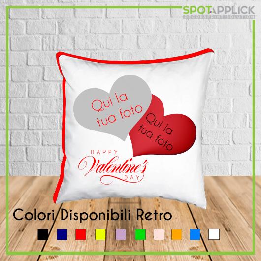 cuscino san valentino SpotApplick prodotti