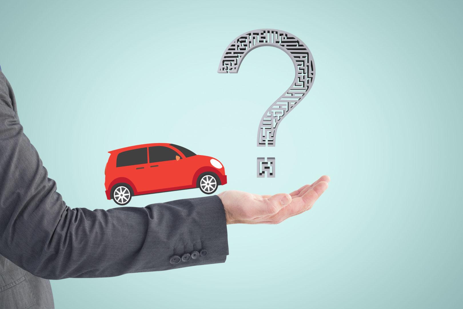 Domande frequenti sul Car Wrapping