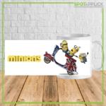 tazza minions SpotApplick prodotti
