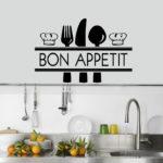 Sticker Cucina SpotApplick Prodotti