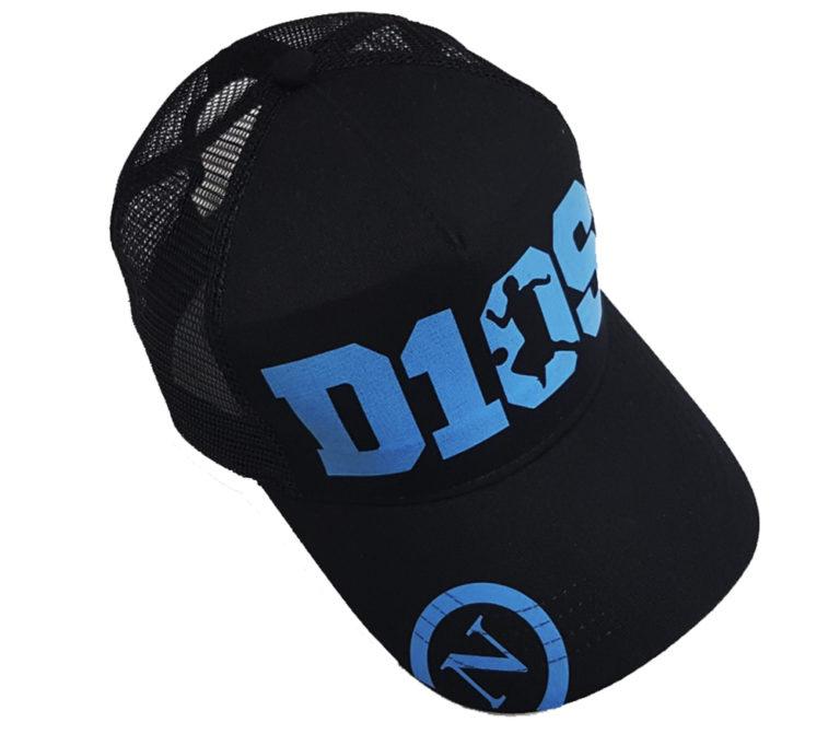 Cappello D10S