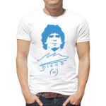 T shirt Maradona SpotApplick Prodotti