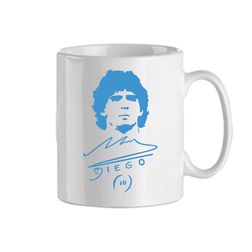 Tazza dios maradona SpotApplick Maradona