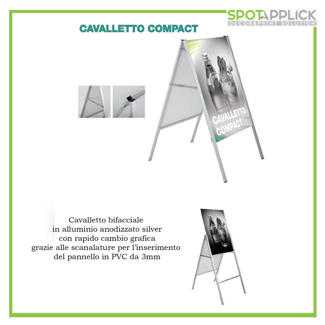 Cavalletto compact SpotApplick Prodotti