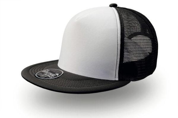 Cappello Snapback Retina