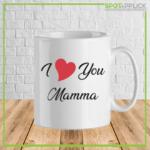 tazza festa della mamma SpotApplick Napoli