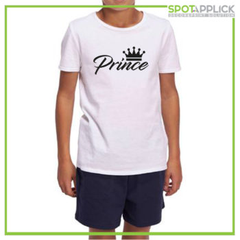 T Shirt Prince