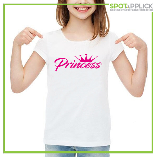 T Shirt Princess