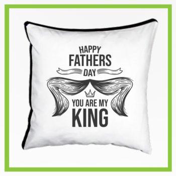 cuscino festa del papà spotapplick napoli