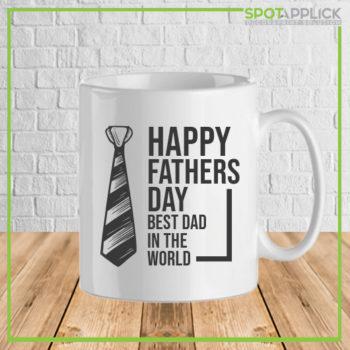 tazza festa del papà spotapplick napoli