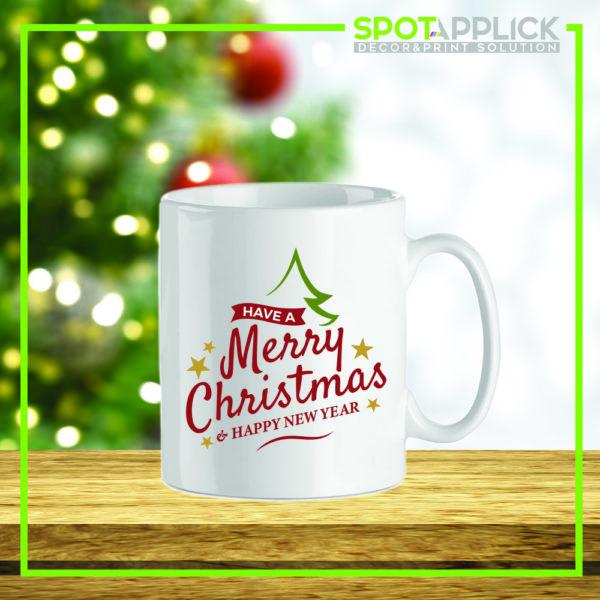 Tazza Natale