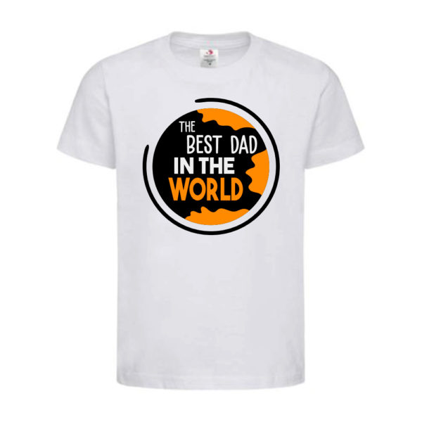T shirt Festa del Papà
